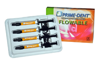Flowable Composite Starter kit